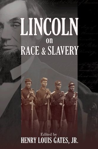 Lincoln on Race and Slavery   2009 edition cover