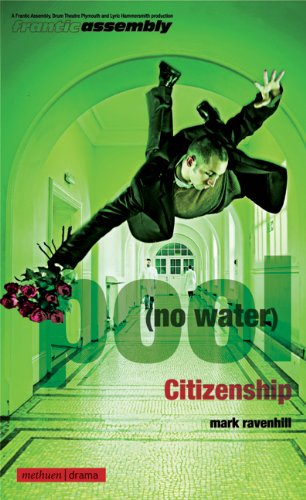 Pool (No Water) Citizenship   2006 edition cover
