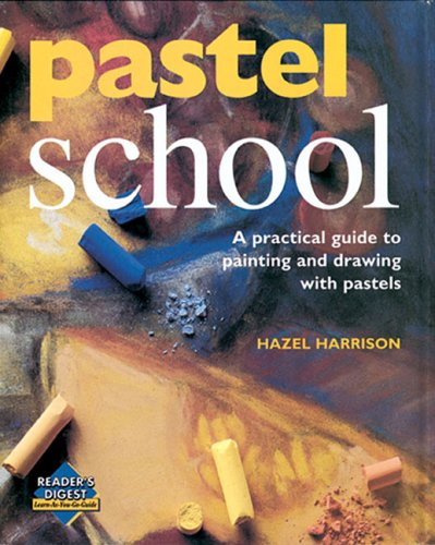 Pastel School  N/A 9780762106981 Front Cover