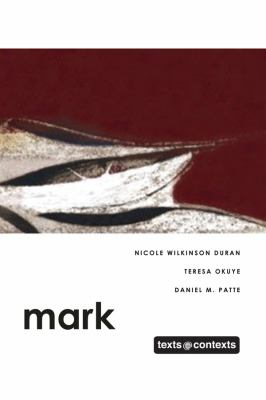 Mark Texts @ Contexts  2010 edition cover