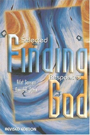 Finding God : Selected Responses 1st 2002 (Revised) 9780807407981 Front Cover
