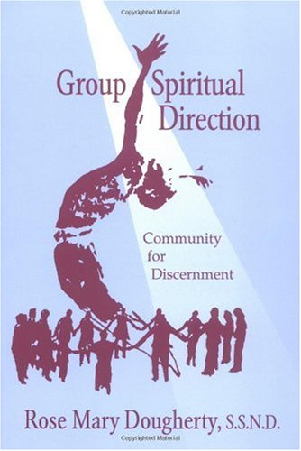 Group Spiritual Direction Community for Discernment N/A edition cover