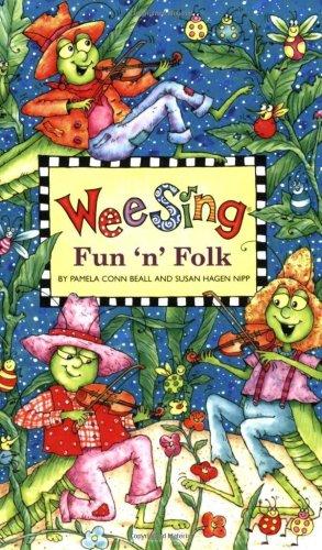 Wee Sing Fun 'n' Folk  N/A edition cover