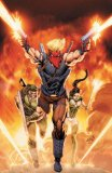 Grifter Vol. 2: New Found Power (the New 52)   2013 9781401240981 Front Cover