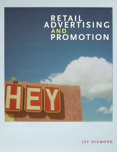 Retail Advertising and Promotion   2011 edition cover