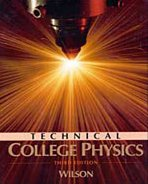 Technical College Physics  3rd 1992 (Revised) 9780030738982 Front Cover
