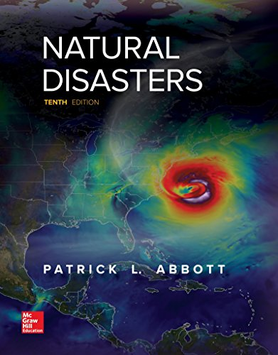 Natural Disasters:   2016 9780078022982 Front Cover