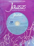 Jazz Demonstration Disc for Jazz Styles History and Analysis 11th 2009 edition cover