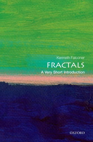 Fractals: a Very Short Introduction   2013 edition cover