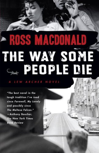 Way Some People Die   2007 edition cover