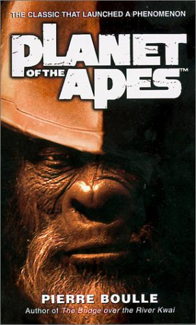 Planet of the Apes  N/A edition cover