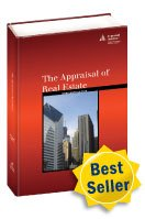 Appraisal of Real Estate 13th 2008 edition cover