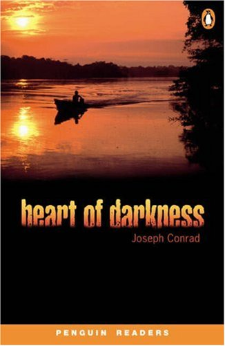 Heart of Darkness   2007 9781405849982 Front Cover