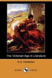 Victorian Age in Literature  N/A 9781406590982 Front Cover