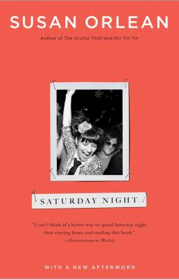 Saturday Night  N/A 9781451660982 Front Cover