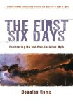 First Six Days Confronting the God-Plus-Evolution Myth N/A 9781489591982 Front Cover