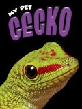Gecko : My Pet  2009 edition cover