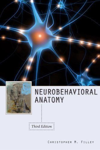 Neurobehavioral Anatomy  3rd 2011 (Revised) edition cover
