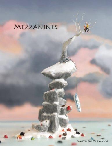 Mezzanines   2013 edition cover
