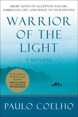 Warrior of the Light A Manual  2003 edition cover