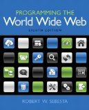 Programming the World Wide Web  8th 2015 edition cover