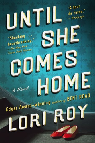 Until She Comes Home  N/A edition cover