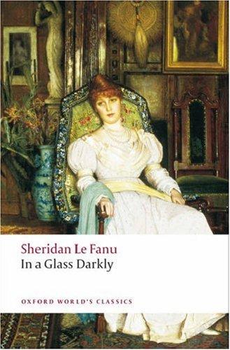 In a Glass Darkly   2008 edition cover