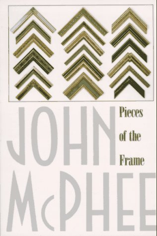 Pieces of the Frame  N/A edition cover