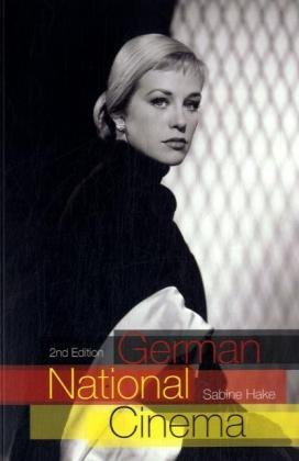 German National Cinema  2nd 2008 (Revised) edition cover