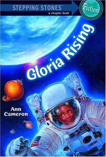 Gloria Rising   2006 edition cover