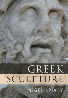 Greek Sculpture   2013 edition cover