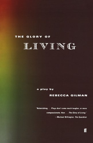Glory of Living   2001 edition cover