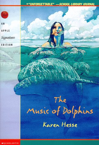 Music of Dolphins   1996 edition cover