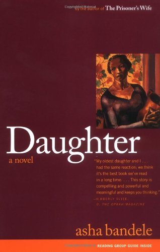 Daughter A Novel  2005 edition cover