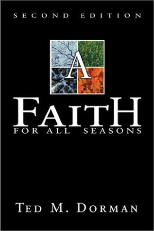 Faith for All Seasons  2nd 2001 (Revised) edition cover