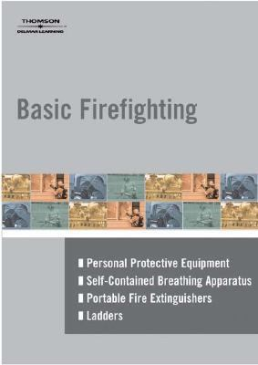 Basic Firefighting   2004 9781401882983 Front Cover