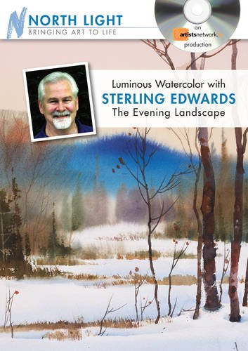 The Soft Evening Glow With Sterling Edwards:  2010 edition cover
