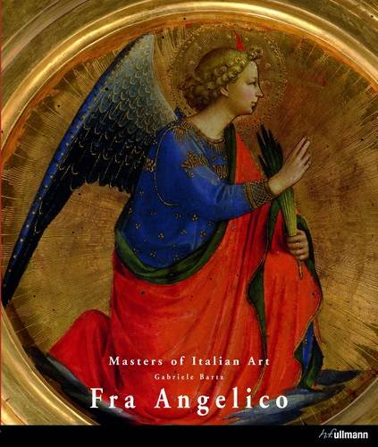 Fra Angelico Masters of Italian Art  2013 edition cover