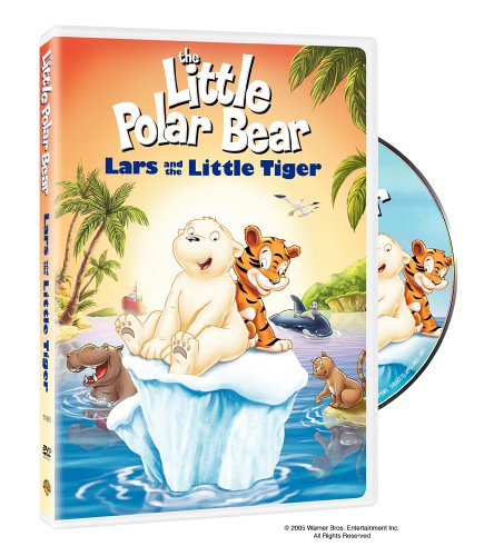 The Little Polar Bear - Lars and the Little Tiger System.Collections.Generic.List`1[System.String] artwork