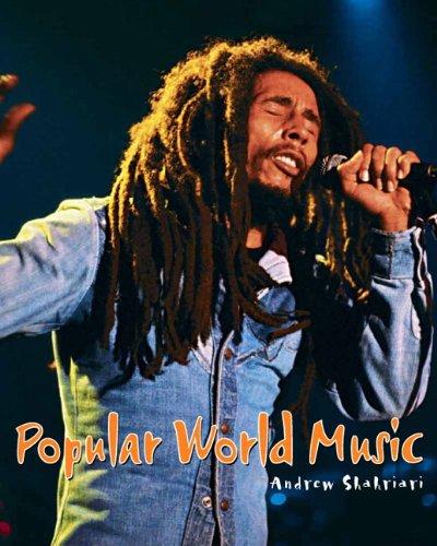 Popular World Music   2011 edition cover