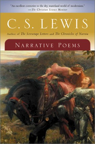 Narrative Poems   1969 edition cover