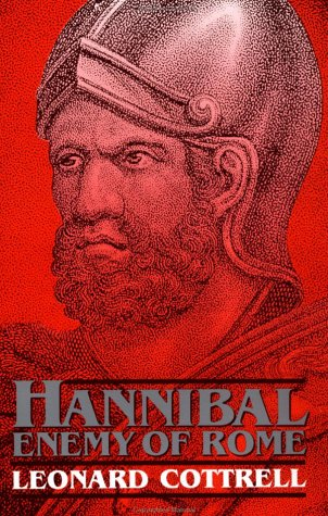 Hannibal Enemy of Rome N/A edition cover