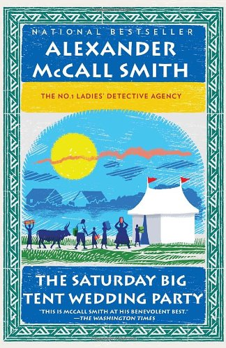 Saturday Big Tent Wedding Party  N/A edition cover