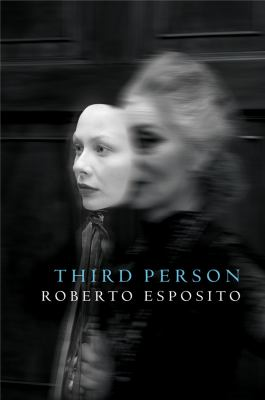 Third Person   2012 edition cover