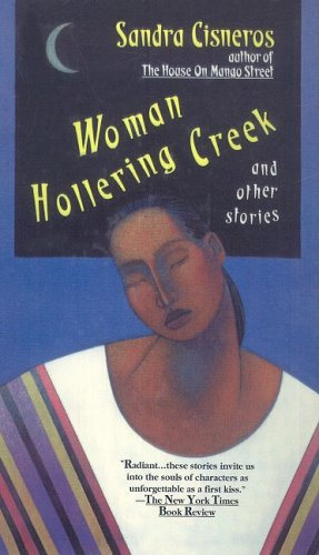 Woman Hollering Creek and Other Stories  N/A edition cover