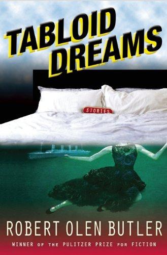 Tabloid Dreams  N/A edition cover