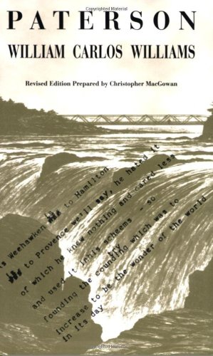 Paterson  2nd 1995 (Revised) edition cover