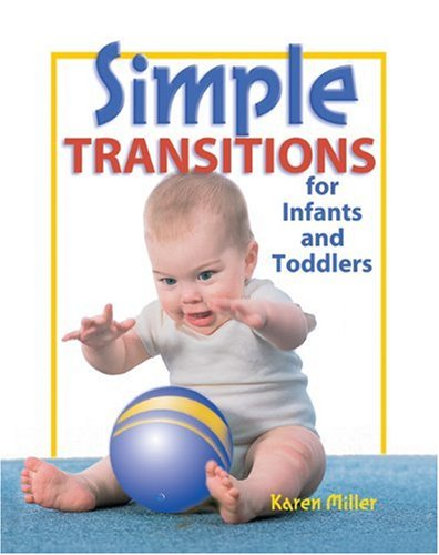 Simple Transitions for Infants and Toddlers   2005 edition cover