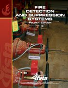 Fire Detection and Suppression Systems   2010 edition cover