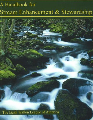 Handbook for Stream Enhancement and Stewardship  2nd 2006 edition cover